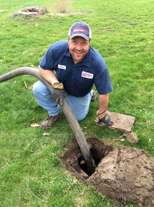 Septic Cleaning Crystal Lake IL
